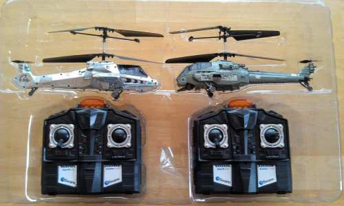 MEGATech Reviews: Sky Duel Helicopters by Swann   IMG3 500x299