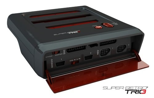 The Super Retro Console is Perfect for Retro Gaming   superretrotrio