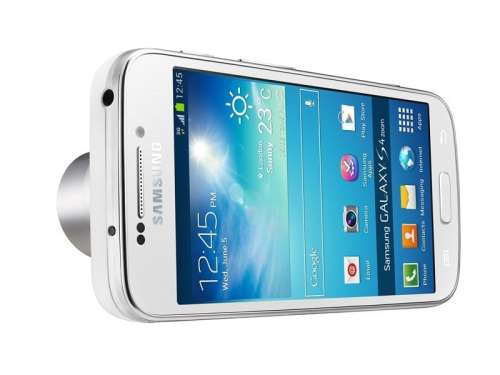 Samsung Announces Galaxy S4 Camera   s4z4 500x375