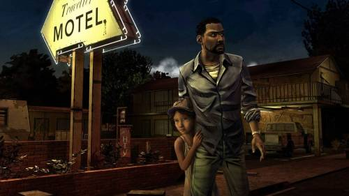 TellTale Developers Discuss The Walking Dead: 400 Days   walking dead video game 500x281