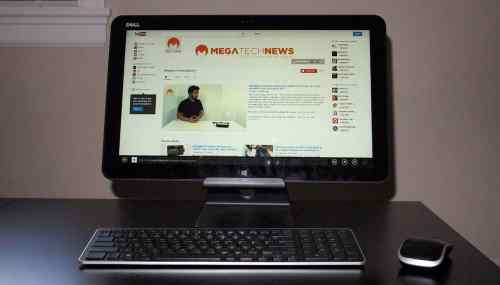 MEGATech Reviews   Dell XPS 18 Portable All in One Windows 8 Desktop PC   dell xps18 15 500x285