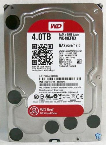 The News: Saturday, September 28 Edition   Part Two   5758 03 western digital red 4tb nas hdd consumer review 368x500