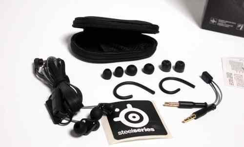 MEGATech Reviews   SteelSeries Flux In Ear Pro Headset   flux 3 500x302