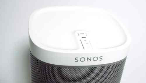 MEGATech Reviews   Sonos PLAY:1 Wireless Speakers   sonos 6 500x286