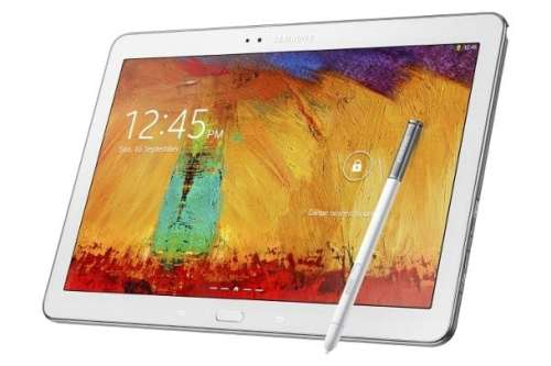 Expect Galaxy Pro and Lite Samsung Tablets Next Year   galaxytabpro 500x333