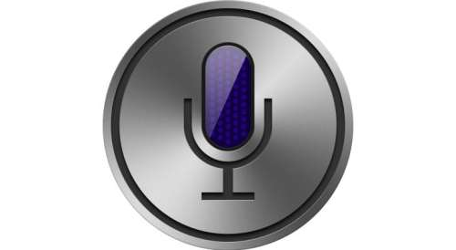 VocalZooms SEEON Microphone Cuts Through the Noise   Apple Patents the Siri Icon 500x274