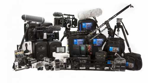 RODE Microphones Holding Filmmaking Contest   $70,000 in Prizes   Total Prize Pool email 500x281