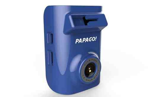 PAPAGO! Introduces GoSafe 115 Dashcam for Drivers on a Budget   gosafe 115 1 500x328