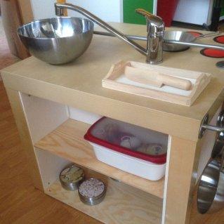 Spielküche 2