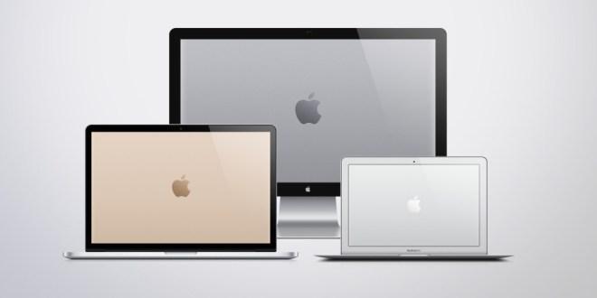 Nuovo evento Apple 27 ottobre, presentazione dei nuovi Mac