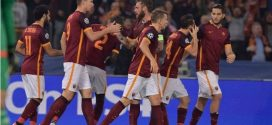 Cagliari Roma diretta streaming Serie A 2016-17 su iPhone e iPad