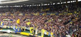 Verona Latina streaming Serie B 2016-17 diretta su iPhone e iPad