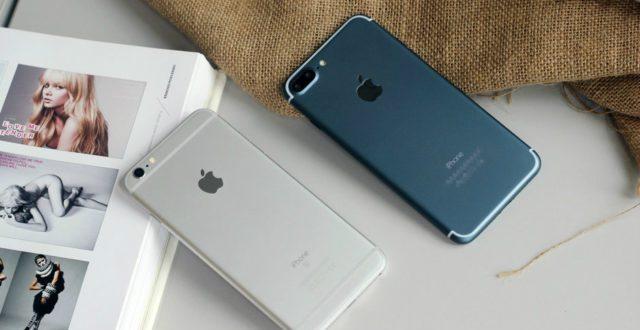 iPhone 7 e iPhone 7 Plus, ecco i possibili prezzi di vendita