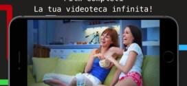 Film Completi Tube app per i film completi Youtube in streaming