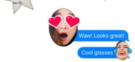 Come trasformare foto in stickers per iMessage su iOS 10