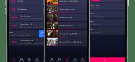 Con TVision la TV streaming arriva su iPhone e iPad