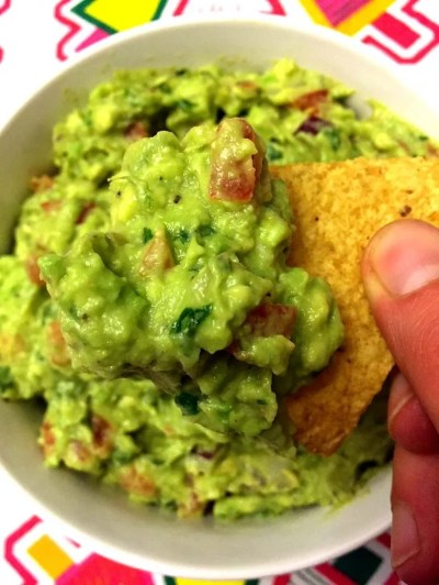 Easy Guacamole Recipe – Best Ever Authentic Mexican Restaurant-Style! – Melanie Cooks
