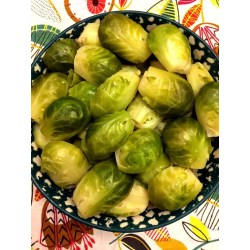 Enamour Instant Pot Brussels Sprouts Instant Pot Steamed Brussels Sprouts Recipe Melanie Cooks How Long To Cook Brussel Sprouts On Stove How Long To Cook Brussel Sprouts