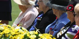 A Time to Remember: 70 years of the War Widows' Guild in Western Australia