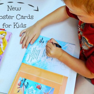 Fun Poster Cards For Kids