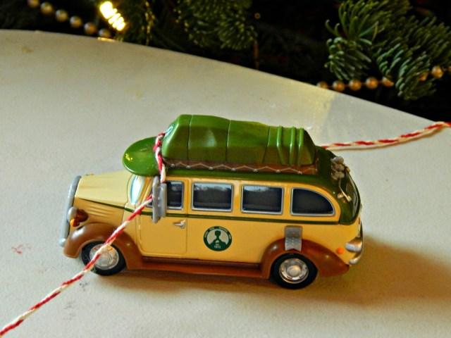 DIY Ornament idea with Planes vehicles #PlanesToTheRescue #ad
