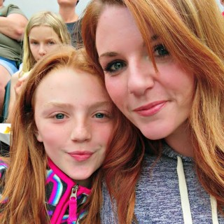 Living Locally: Our First  Portland Thorns Game