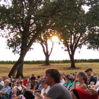 Living Locally: An Evening at Stoller Family Estates