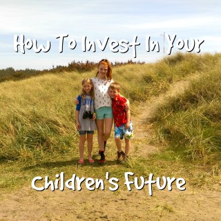 How You Can Help Invest In Our Children's Future
