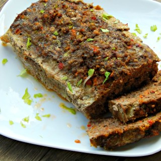 A Simple Meatloaf Recipe That Your Family Will Love
