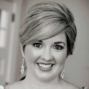 Bridal Makeup Client Tallahassee
