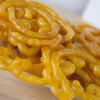 Jilipi or Jalebi : A Sweet Treat for all Occasions