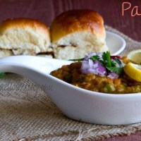 Pav Bhaji : Indian Street Food |Cooking|