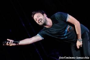 Cesare Cremonini Live - Arena di Verona | © Mimmo Lamacchia