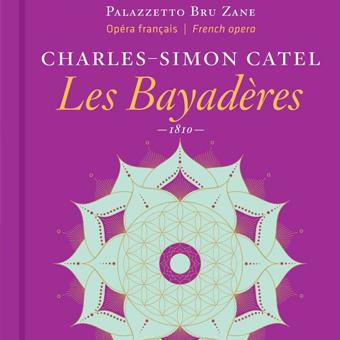 Bayaderes Catel