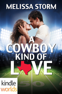 a cowboy kind of love-kw