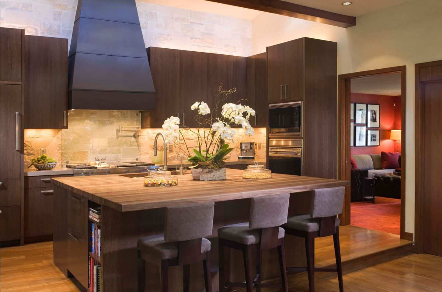 pull up a seat kitchen islands kitchen island chairs Wood Topped Kitchen Island