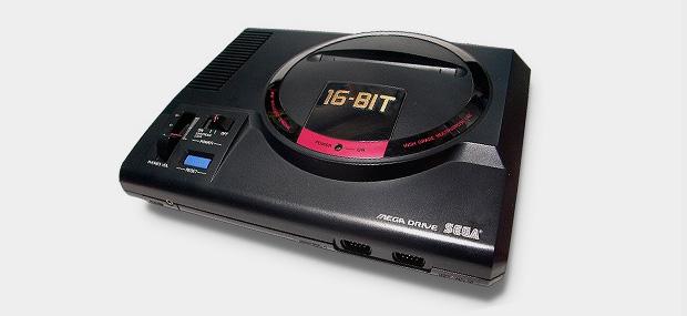Mega Drive (Japão)