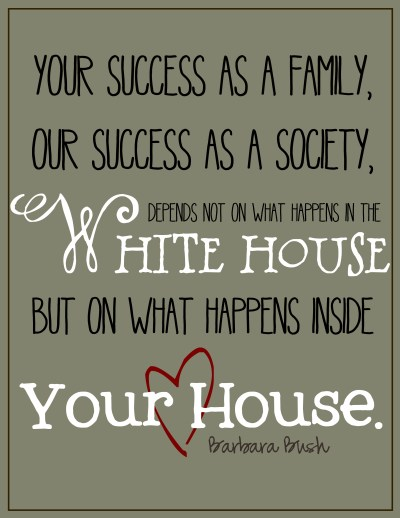 your-success-as-a-family-grey-barbara-bush