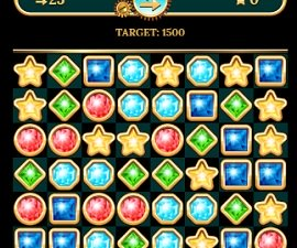 Free Jewel Quest Online Game - Play Now