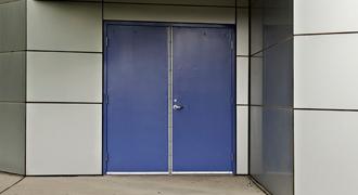 Entry Door Seals