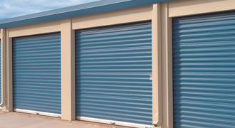 Self Storage Door Seals