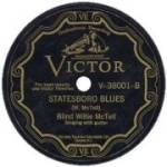 """Into the Night"" with thoughts  about those ""Statesboro Blues""…. music by David Bromberg!"