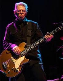 Jack Casady bass player extraordinaire!