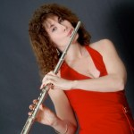 This Day in Music – May 3rd – Happy Birthday Jazz Flutist Andrea Brachfeld!! (Video)