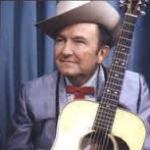 "Some late night – early morning bluegrass from Monroeville – ""Foggy Mountain Breakdown"" – Happy Birthday Lester Flatt!!"
