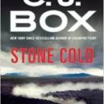 Book 10 of 2014 – Stone Cold – C J Box