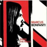 British Blues from Marcus Bonfanti  – Shake the Walls – and he does!!
