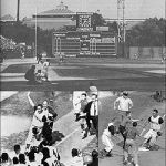 World Series Memories – the tales of three game ending home runs  1960, 1964, 1993!!