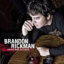 Brandon Rickman 2