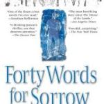 Forty Words For Sorrow – Giles Blunt
